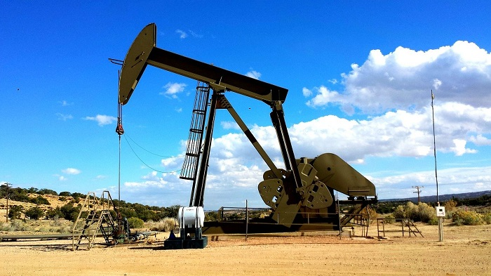 Oman's crude price continues to rise