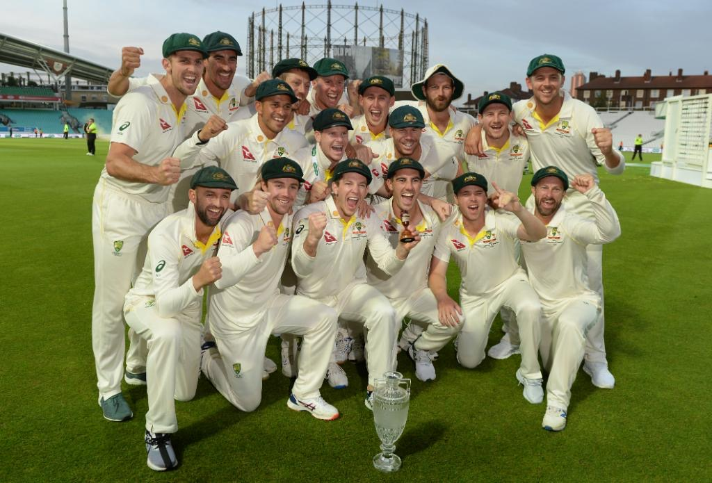 India loses top spot in ICC Test rankings to Australia