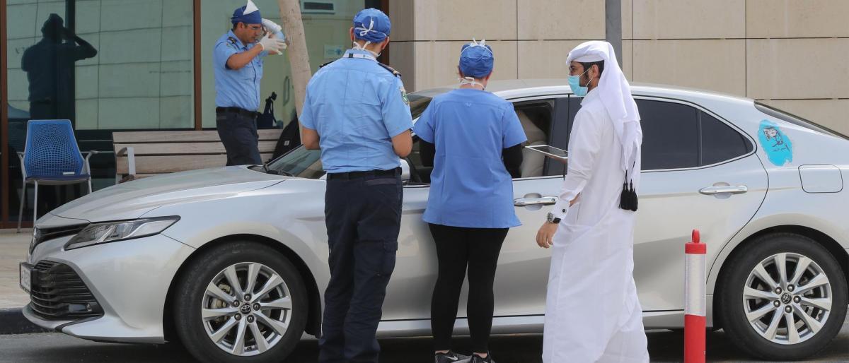 """دول الخليج تسجل 5670 إصابة جديدة بـ""""كورونا"""" اليوم"""