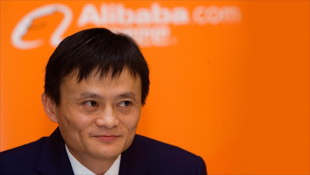 """مؤسس """"علي بابا"""" لم يعد أغنى رجل في الصين"""