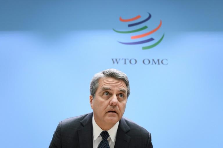 مدير منظمة التجارة العالمية يعلن استقالته في ظل ركود الاقتصاد العالمي