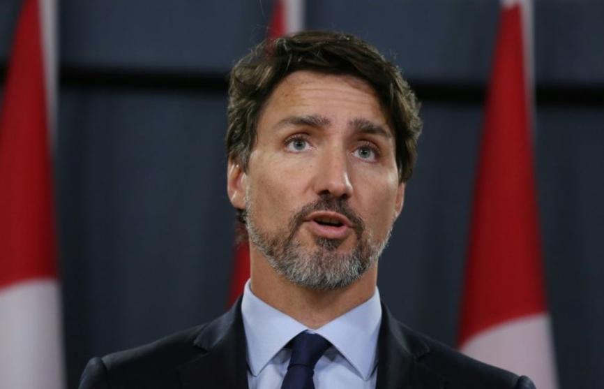 """رئيس وزراء كندا: العالم سيتغير حتى إذا انتهى """"كورونا"""" واكتُشف لقاح له"""