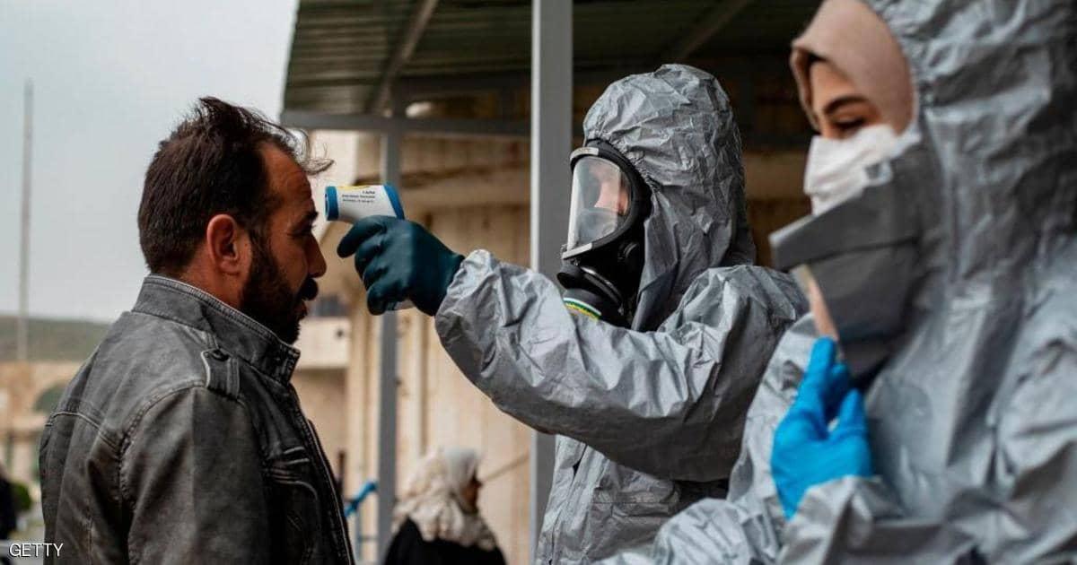 """سوريا تعلن إجراءات جديدة بشأن """"كورونا"""" في أيام عيد الفطر"""