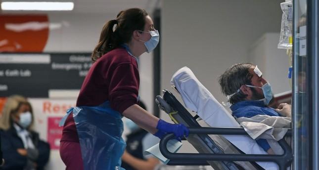 بريطانيا... أكثر حالات وفاة بكورونا كانت لمصابين بمرض السكري