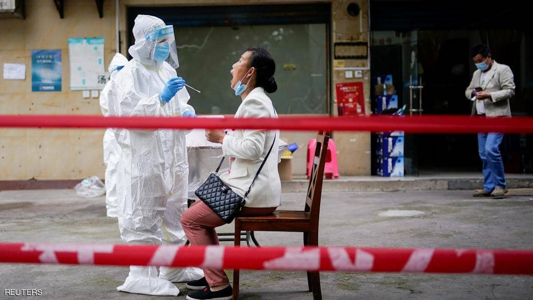 """الصين.. """"شهر بلا وفيات مؤكدة"""" بفيروس كورونا"""