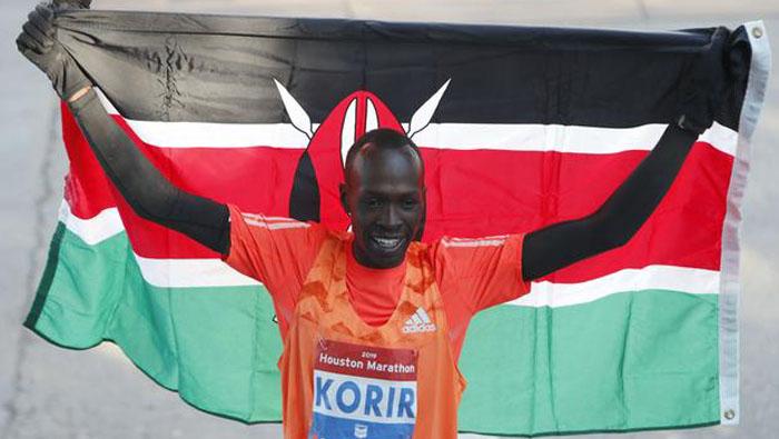 Kenyan marathon runners struggle to maintain edge