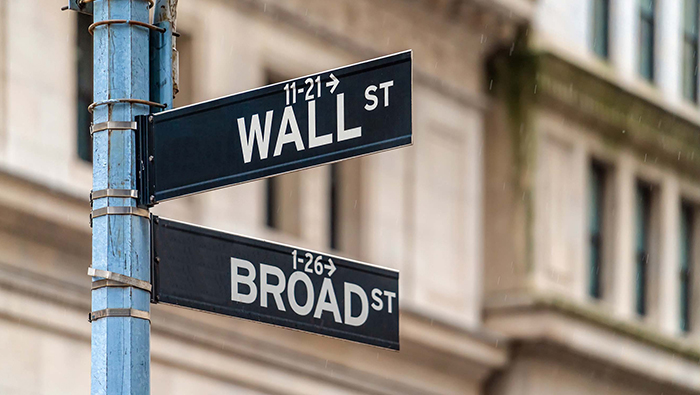 Wall Street notches best monthly gains in decades