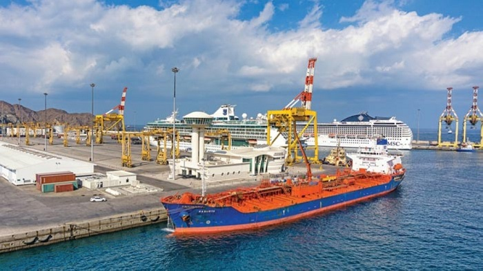 Futaisi calls for promotion of Omani ports