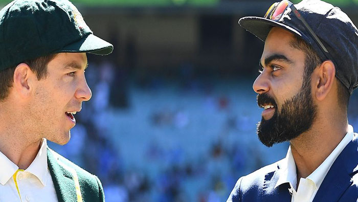 Australia announce dates for summer fixtures