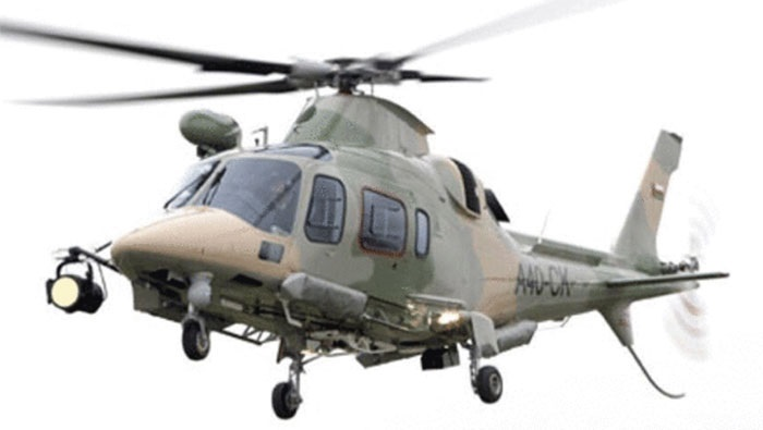 Royal Oman Air Force conducts search operations