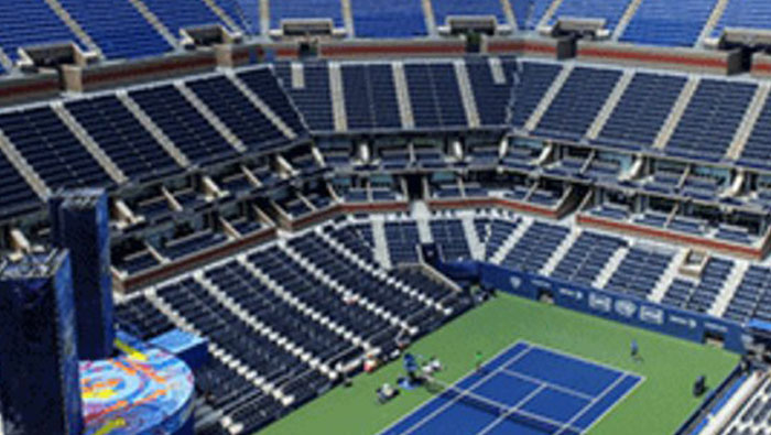 US Open plans limited number of fans
