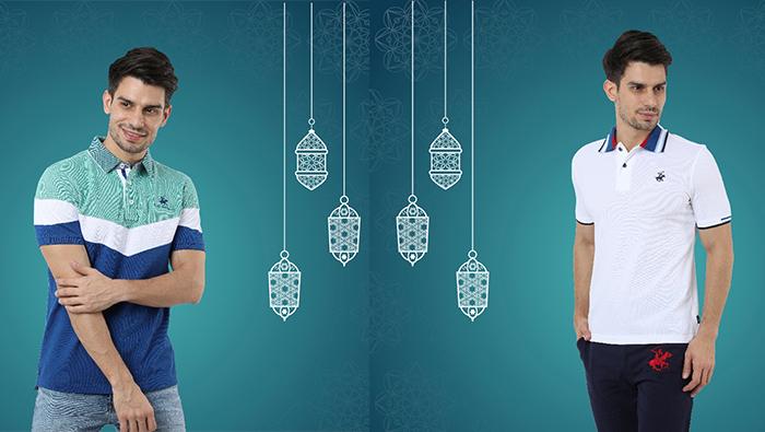 Beverly Hills Polo Club Arabia introduces Ramadan collection