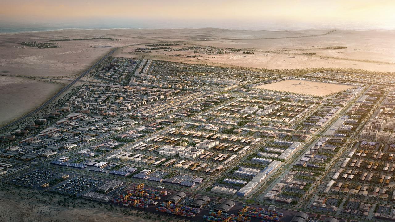 Oman's Khazaen economic city announces incentives