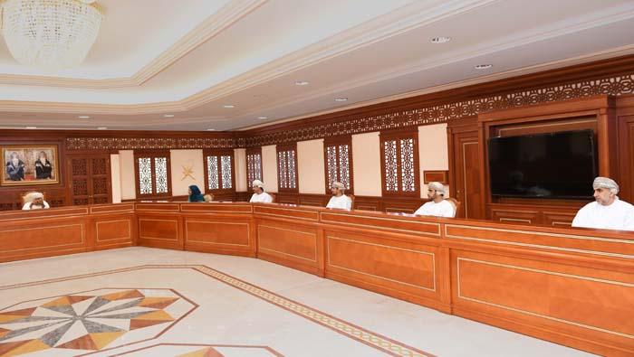 Supreme Committee extends Muscat lockdown
