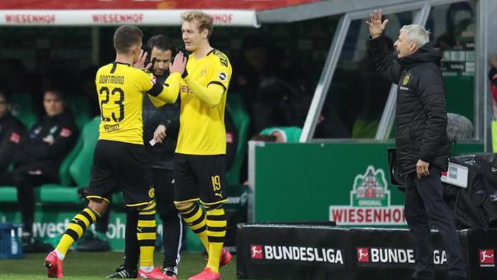 Countdown to Bundesliga begins