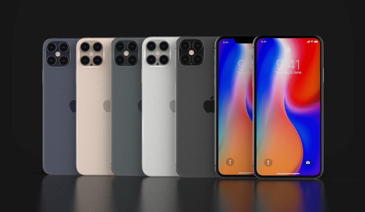 """فيديو تفصيلي.. هكذا سيكون تصميم هاتف """"آيفون 12 برو"""""""