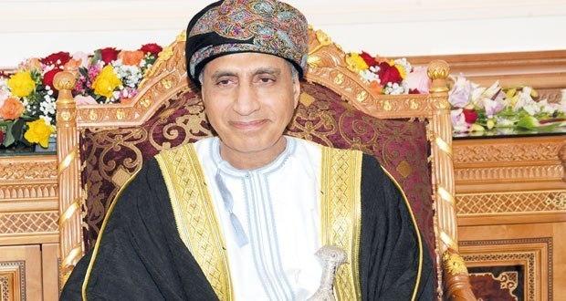 بالفيديو.. سمو السيد فهد بن محمود يترأس اجتماع اللجنة العليا