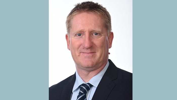 A'soud Global School appoints visionary educator Lee Davies as principal