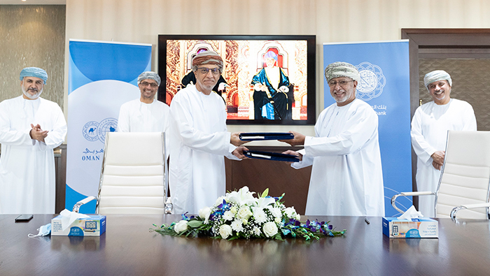 OAB and Alizz Islamic Bank sign agreement to finalise the merger