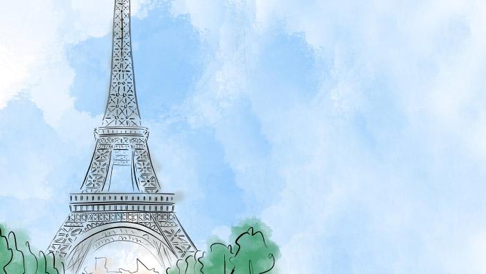 Oman plans its own Eiffel Tower