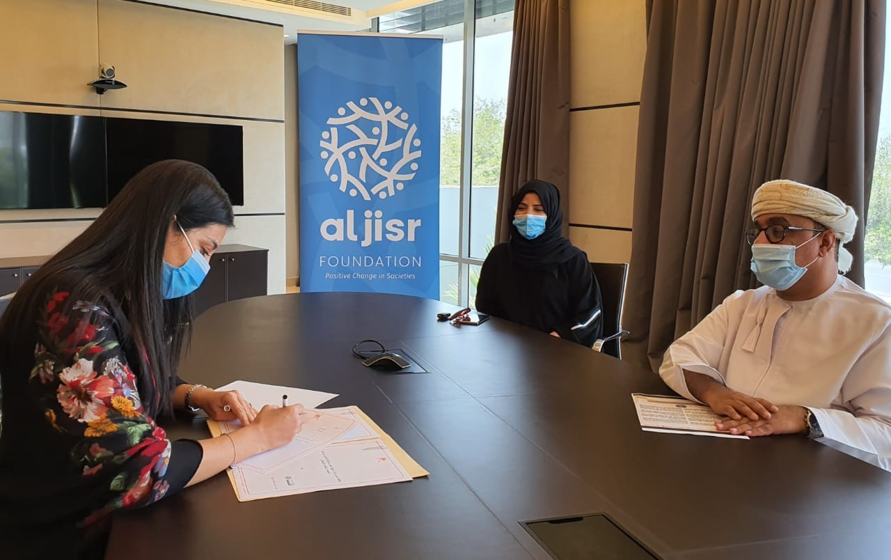 MOH, Al-Jisr sign agreement to purchase respiratory devices