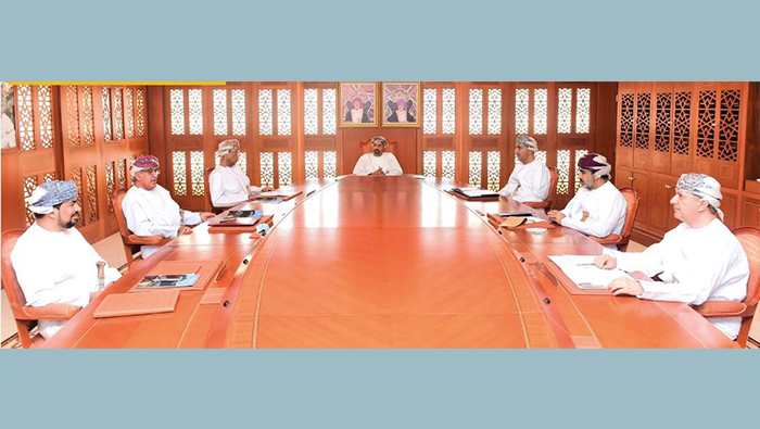 On Royal orders, economic committee reviews mechanism to revitalise economy