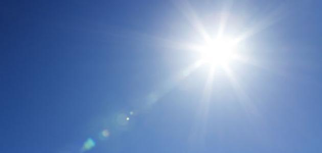 اليوم ..الحرارة العظمى في مسقط 45 درجة