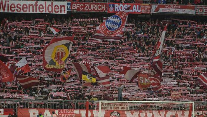 Bayern Munich and Borussia Dortmund look to return of fans