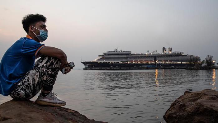 Coronavirus wreaks havoc on Cambodia's tourism industry