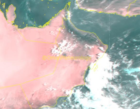 Temperature set to decrease across Oman