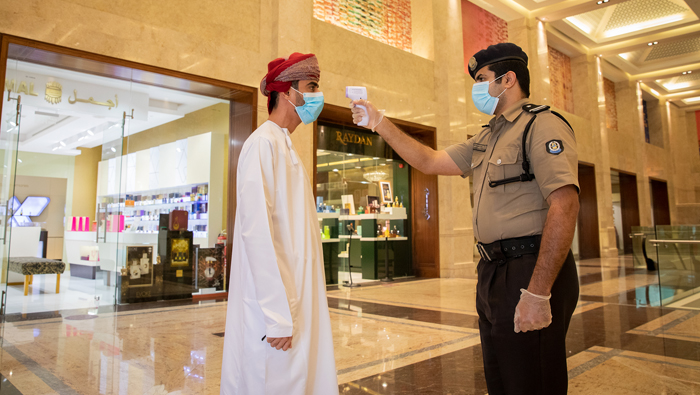 Royal Opera House Muscat announces reopening of Opera Galleria