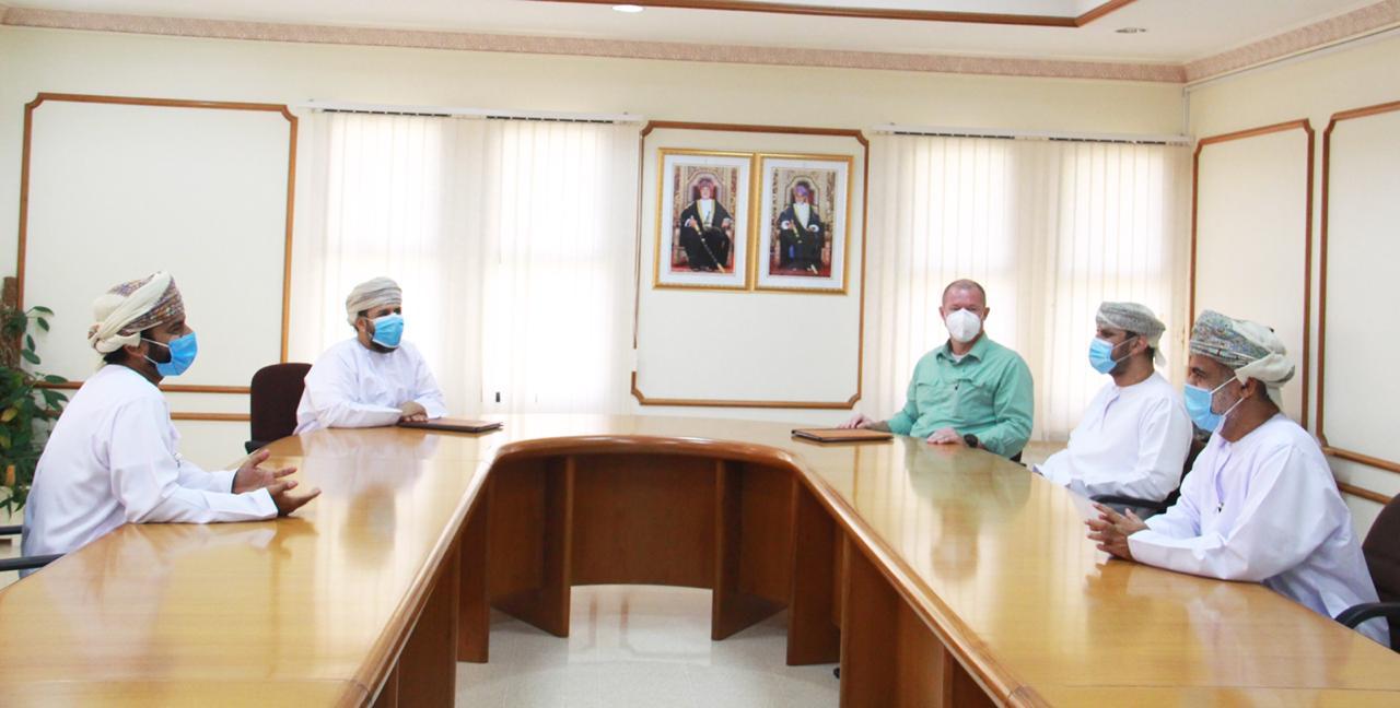 MOH, Vale Oman enter quarantine centre furnishing deal