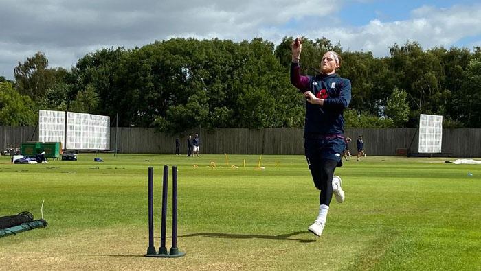 Stokes looking forward to 'huge honour' of captaincy