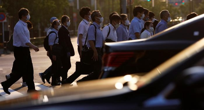 Uptick in Japan infections triggers second wave fears