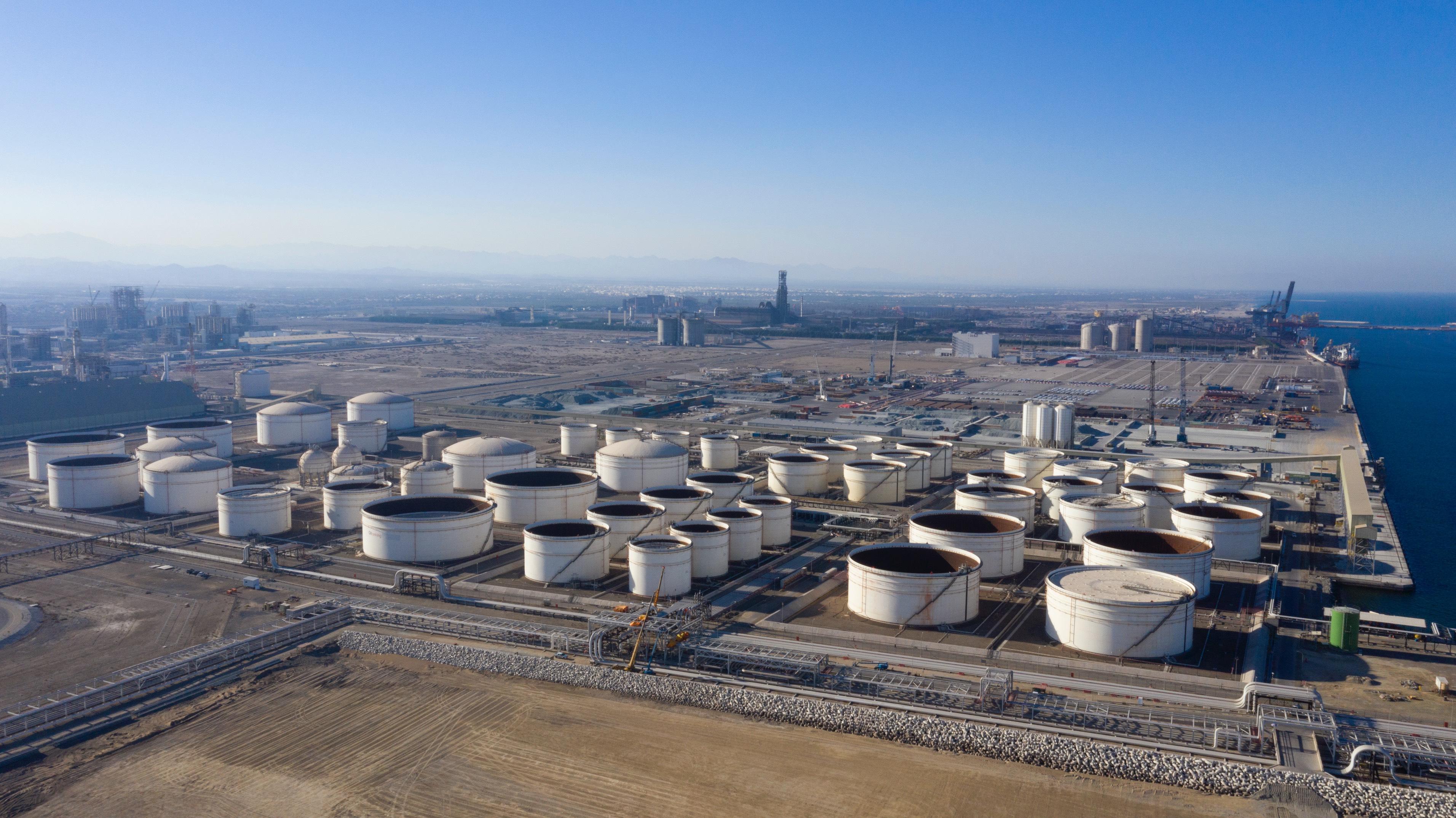 Bonanza for companies, investors in Oman's free zones
