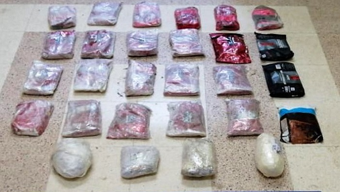 Two expats arrested on drug charges in Oman