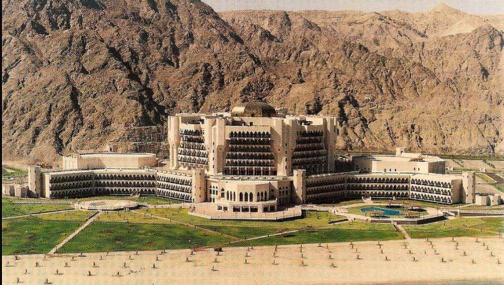 Oman registered 24 per cent decline in star hotel revenues during March