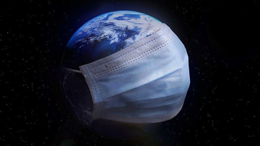 """""""جونز هوبكنز"""": عدد الإصابات بكورونا في العالم يتخطى 7 ملايين"""