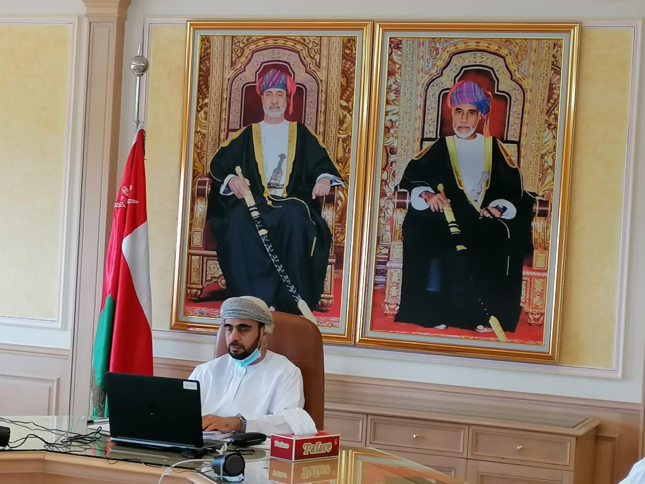 """الاجتماع الـ6 لوكلاء وزارات الصحة بدول الخليج لمناقشة تطورات مرض """"كورونا"""""""