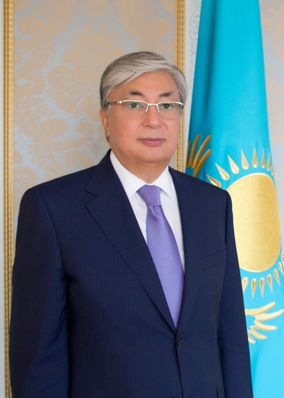 الرئيس الكازاخي يعتمد إصلاحات سياسية جديدة في بلاده