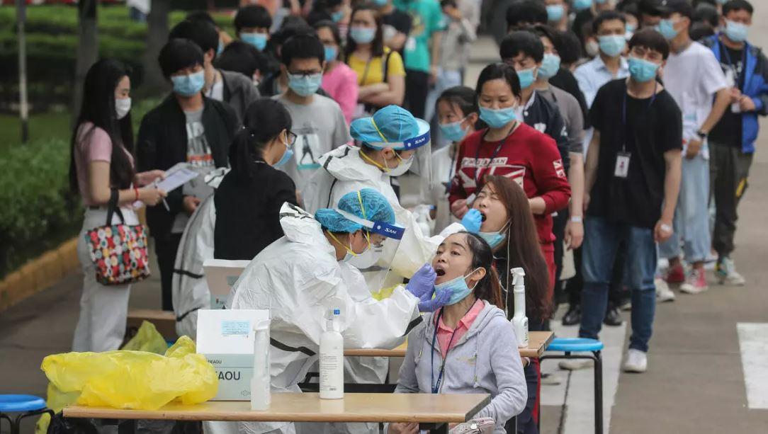 شينخوا: 300 شخص حامل لفيروس كورونا بدون أعراض في الصين.. نتائجهم سلبية
