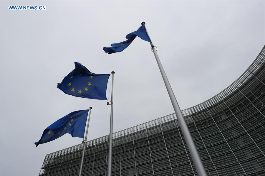 US shut out in EU list of countries approved for entry