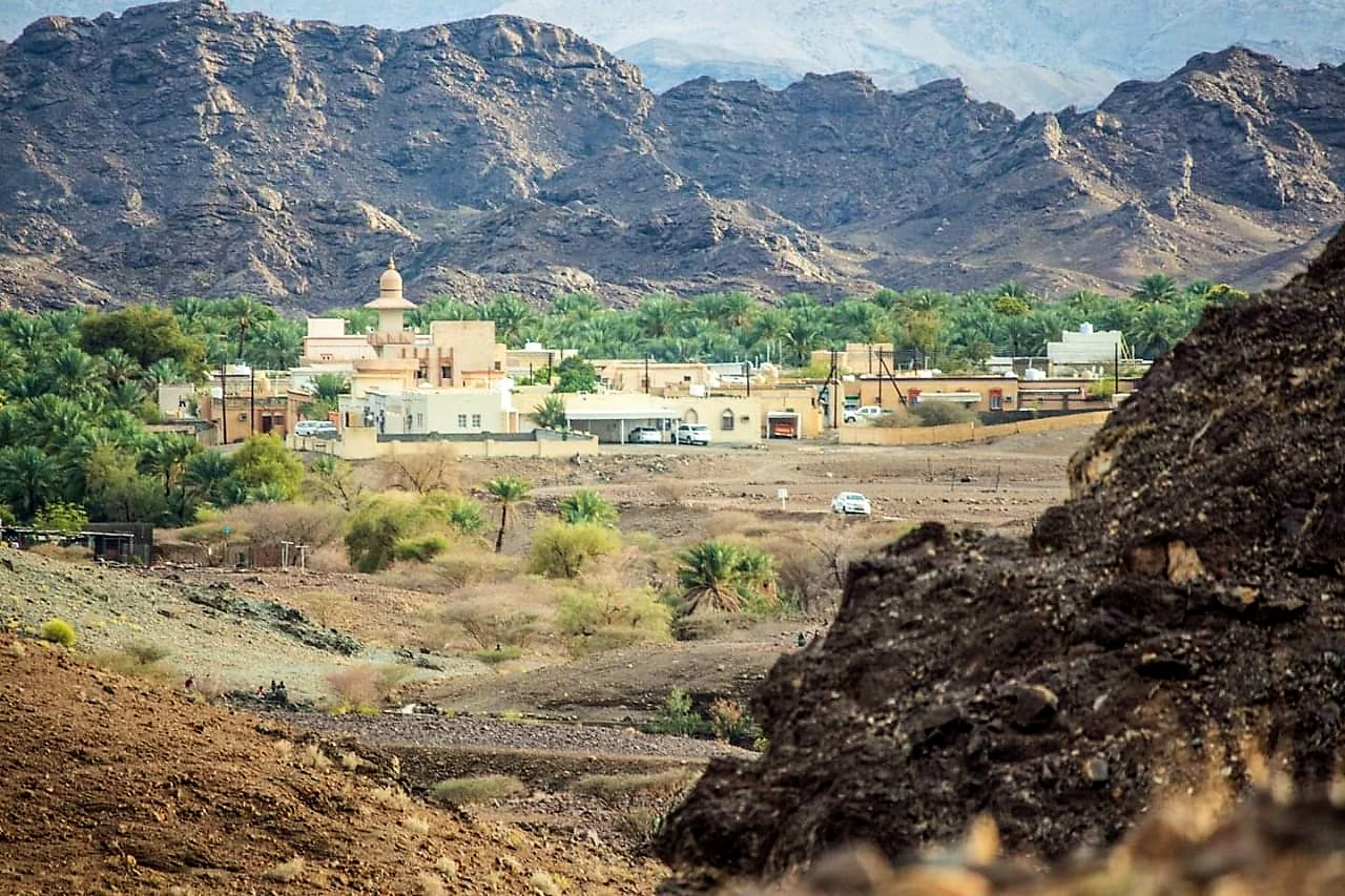 Oman among top three Arab countries in sustainable development