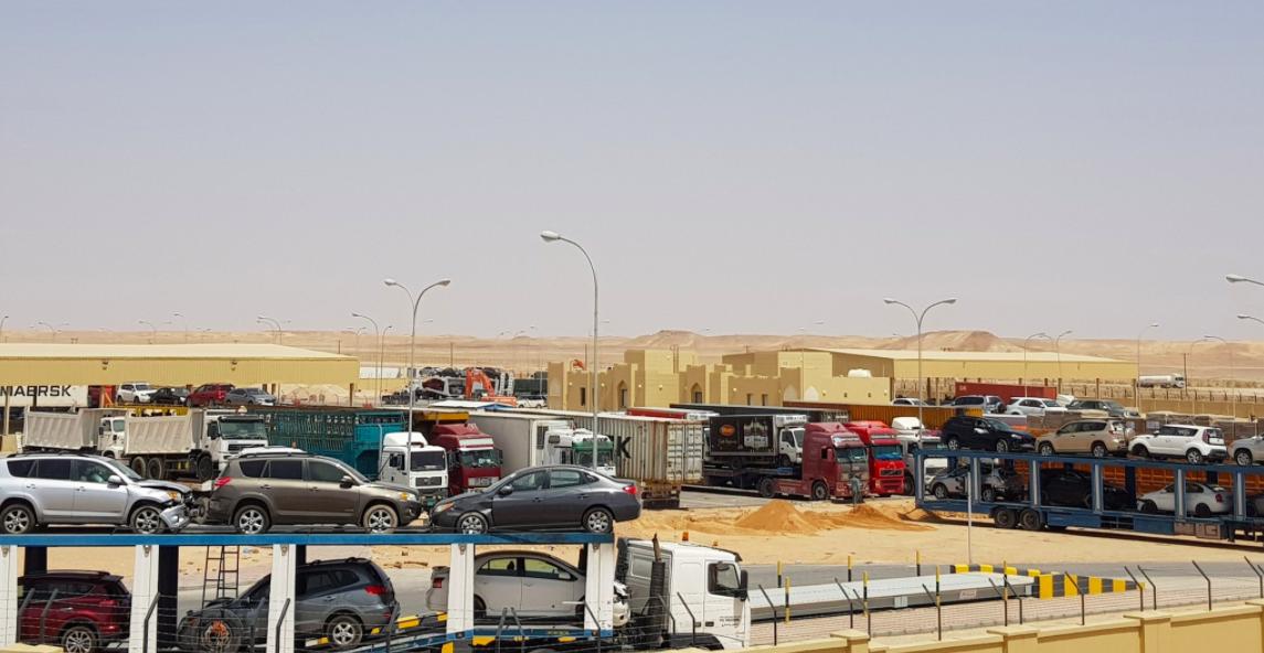 Madayn abolishes some entry, storage fees in Al Mazunah Free Zone