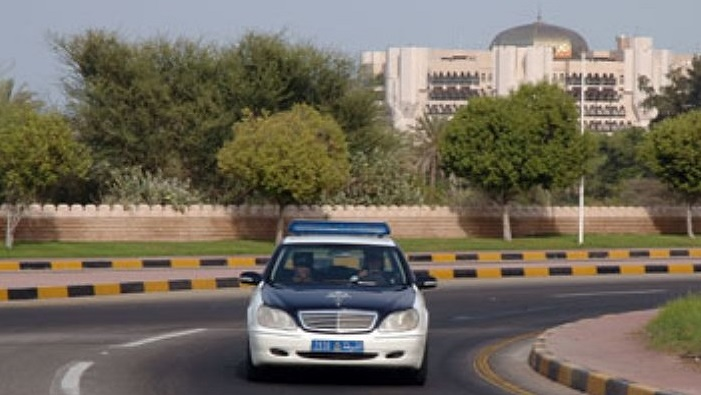 100 persons arrested for thefts in Oman in June