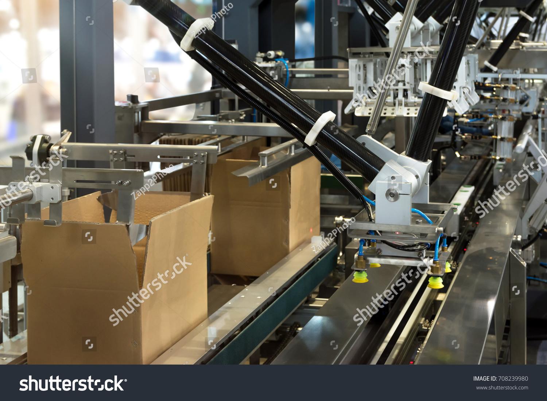 الروبوتات ستدير سلاسل الإمداد بالشرق الأوسط
