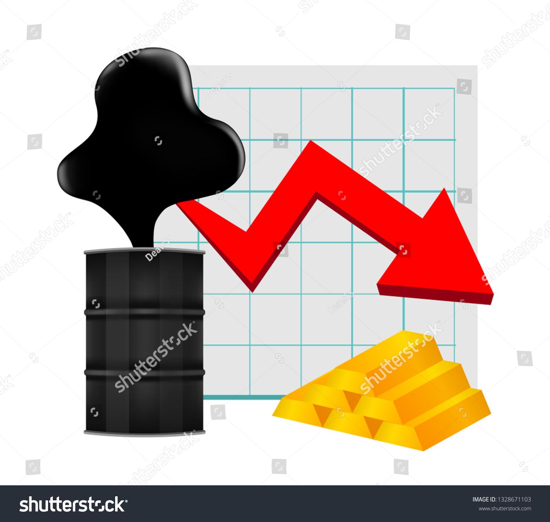الذهب يرتفع..النفط يتراجع مع مواصلة كوفيد إحكام قبضته