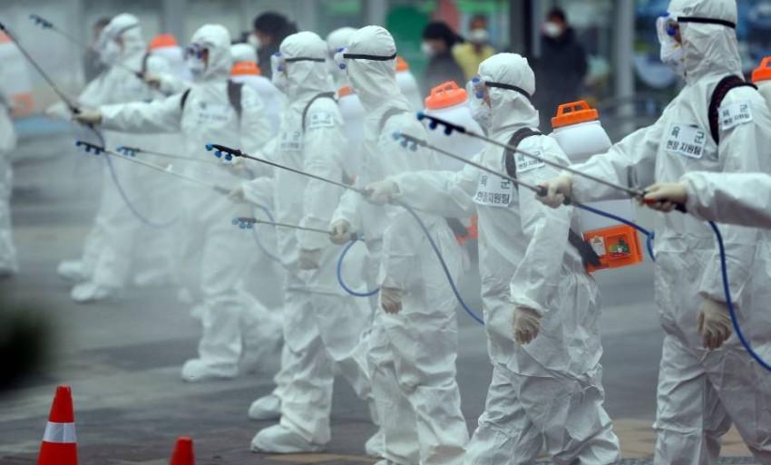 DW: مسؤولو الصحة بألمانيا يحذرون من خطر موجة ثانية من كورونا
