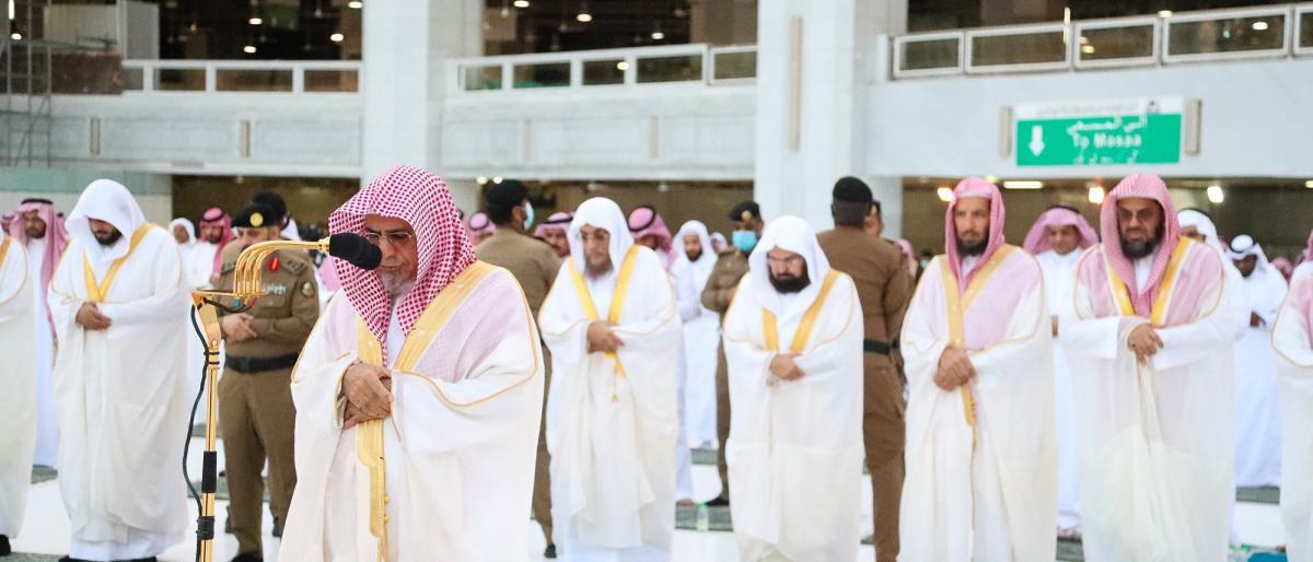 السعودية تقيم صلاة عيد الأضحى بالجوامع المغلقة والمهيأة صحيًا