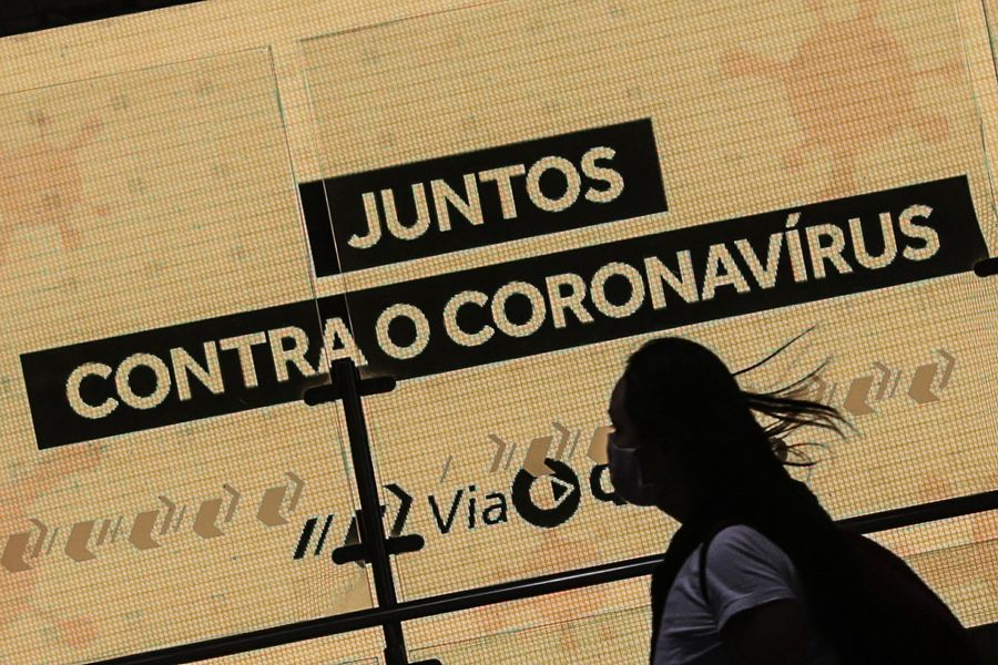 Brazil reports nearly 1.9mn cases of COVID-19